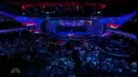 America's Got Talent (Top 10) - Jason Pritchett (Entire Set)