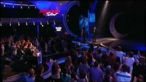 Julienne Irwin • Somewhere Over the Rainbow - Final Round of Americas Got Talent