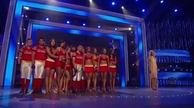 TOP 10 Results ~ America's Got Talent 2011 (p2)-0