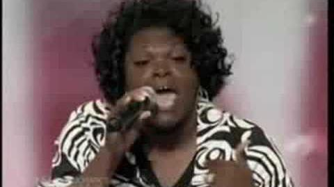 Queen Emily David - HQ - Uncut - America's Got Talent - The Opus - Chain of Fools