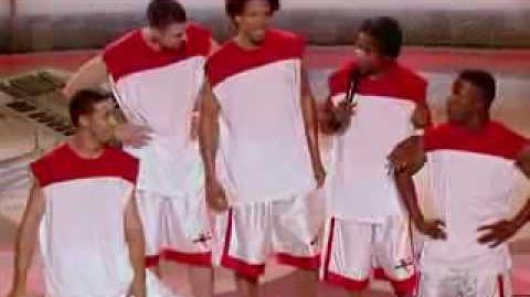America's Got Talent - Team AcroDunk