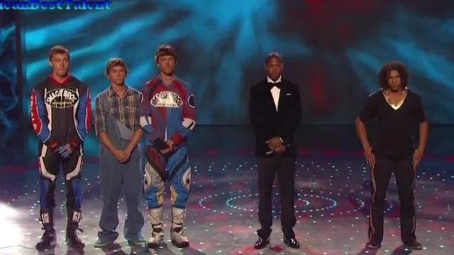2nd Semi-Final Results ~ America's Got Talent 2011 (p5)-1