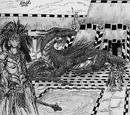 Black dragons of Brûm