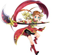 Meiling AW Render