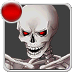 Sword Skeleton Icon