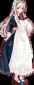 Anna (Waitress) Render