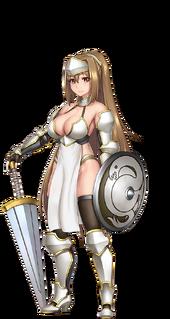 Zenobia Render