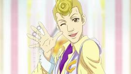 Aikatsu happyrainbow makoto6
