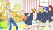 Aikatsu happyrainbow makoto3