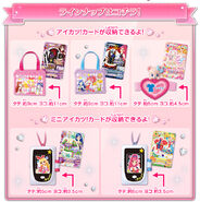 Gashapon goodscollection vol2