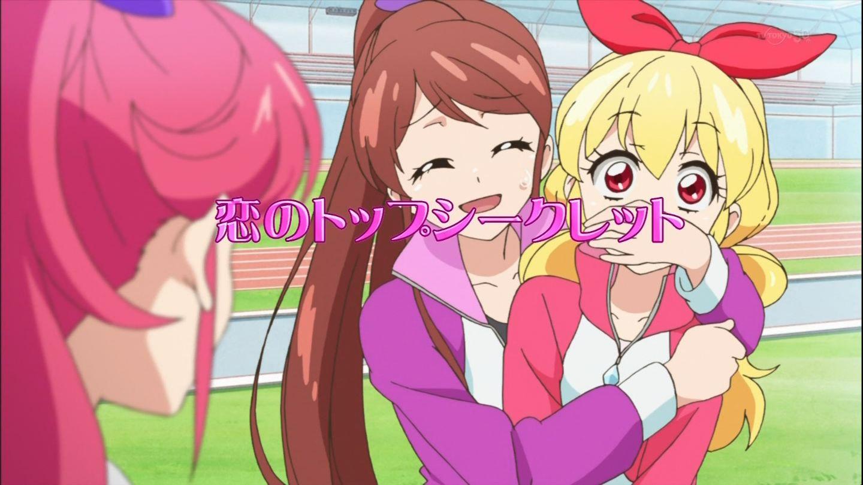 Episode 56 top secret of love aikatsu wiki fandom powered by wikia - Diva mizuki 2 ...