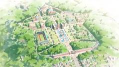 Aikatsu starlight academy