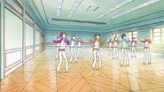 Aikatsu starlight academy6