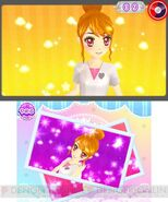 3ds myprincess lesson starlight pose 2