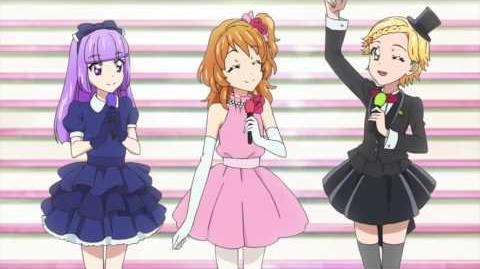 Ohys Raws Aikatsu! Music Award Minna de Shou o Moraccha Ima Show! BD 1280x720 x264 AAC