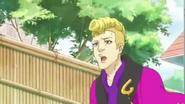 Aikatsu happyrainbow makoto