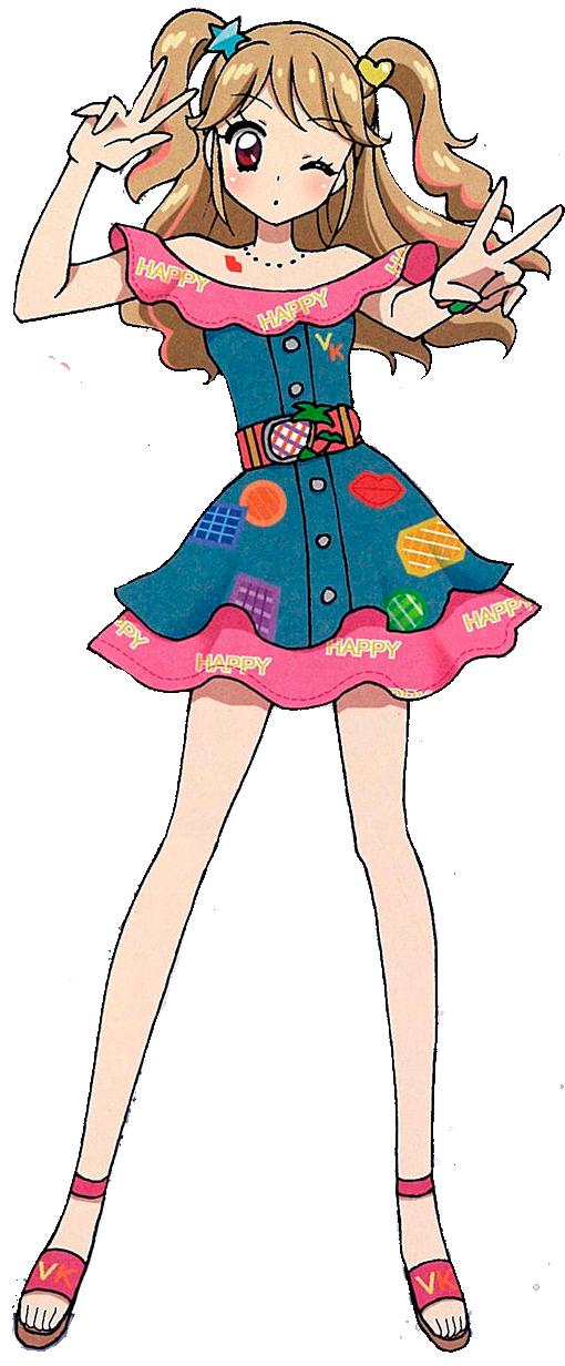 Image mikuru natsuki aikatsu wiki fandom powered by wikia - Diva mizuki 2 ...