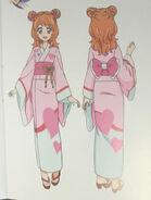Akari profile 2