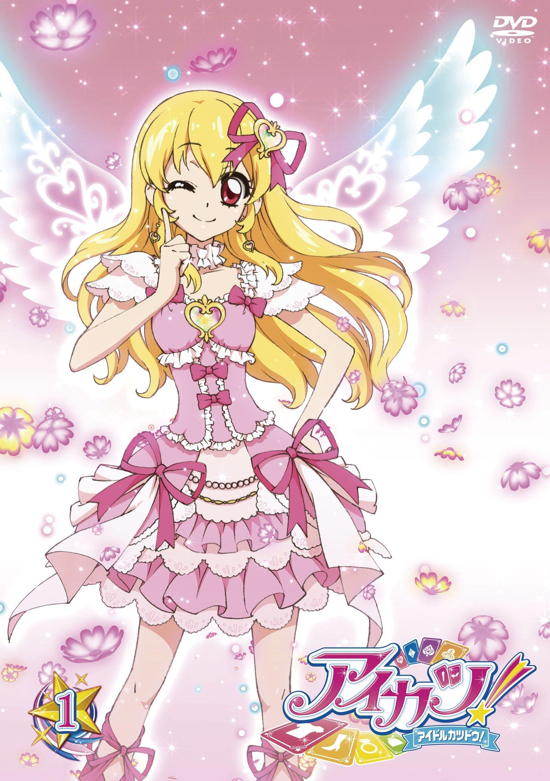 Aikatsu franchise dvd and bd releases aikatsu wiki fandom powered by wikia - Diva mizuki 2 ...