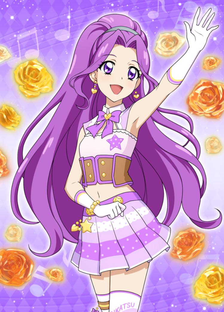 Image photokatsu aikatsu wiki fandom powered by wikia - Diva mizuki 2 ...
