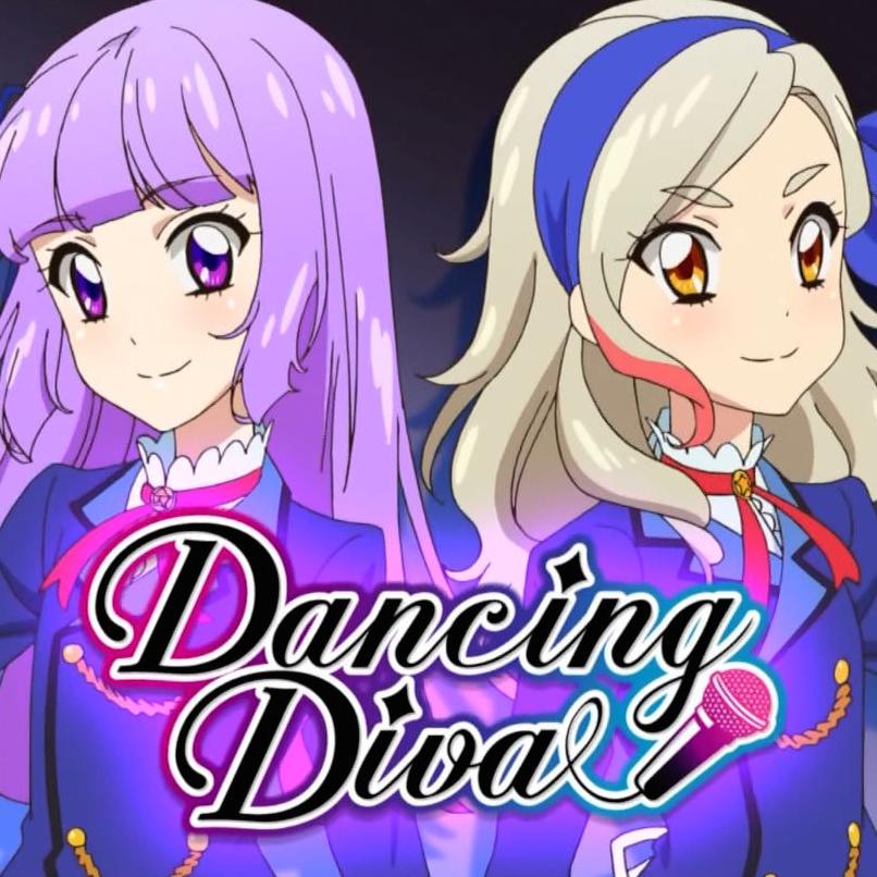 Image dancing diva userbox aikatsu wiki fandom powered by wikia - Diva mizuki 2 ...