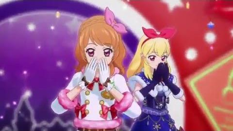 Video hd aikatsu luminas ichigo mizuki juri hello winter love episode 165 aikatsu wiki - Diva mizuki 2 ...