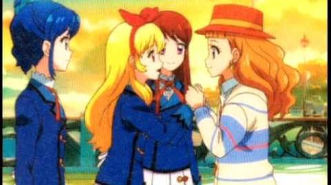 「Goodbye・Tears」- Risuko from STAR☆ANIS ( Aikatsu )