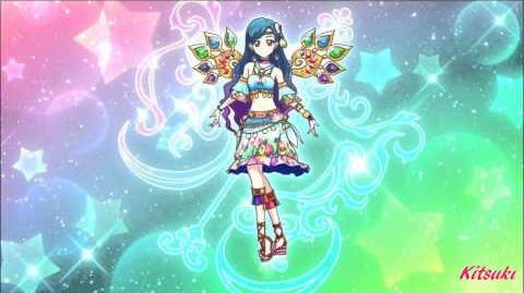 【HD】Aikatsu! - Kira・pata・shining 【FULL SONG】