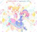 """TV Anime """"Aikatsu Stars!"""" OP/ED Motyw - Początek Linii!/epizod Solowy"""