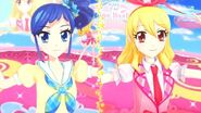 Aikatsu! - 02 AT-X HD! 1280x720 x264 AAC 0504