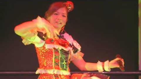 Aikatsu! LIVE ~ Tarte Tatin (Mona)