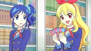 Aikatsu! - 02 AT-X HD! 1280x720 x264 AAC 0226