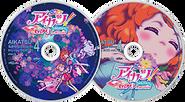 AkariGen BDBOX4 CD