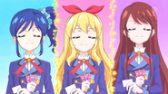 Aikatsu! - 35 2 gift5