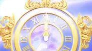 Aikatsu Clock 1