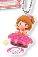 Mascot Stamp Akari