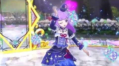 (HD)Aikatsu!-Sumire-Tarte・Tatin (Episode 117)