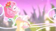 Mezashite Aikatsu! - 26 chikyūnoshiawase 11