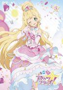 Aikatsu Stars! DVD Vol 3