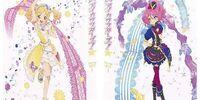 Aikatsu Stars! Franchise DVD and BD Releases/1st Season/BD BOX