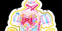 Data Carddass Aikatsu Stars! Part 4/Cute Cards