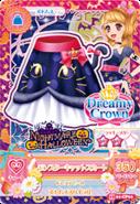 Aikatsu dreamy crown nightmare