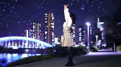 【こずえ】Cosmic starを踊ってみた【凍えながら】