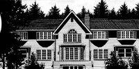 McDougal Residence