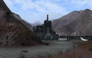 Rock Sector main base screenshot