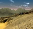 Desert Sector