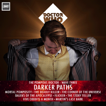 DarkerPaths