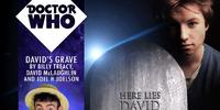 David's Grave