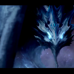 Dragon Lord Form - Close Up (5.8)