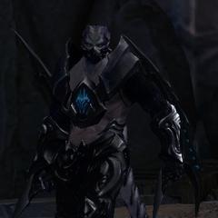 Modern Drakan Assassin (Beritra Army)